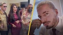 "(VIDEO) ""Yo no soy tu perra (...) ca***"": Lyn May le manda indirecta a J Balvin con un tema musical"