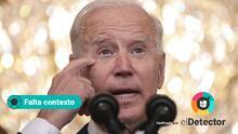 ¿La creación de empleo en EEUU de los últimos meses se debe solo al Plan de Rescate, como sugiere Biden?