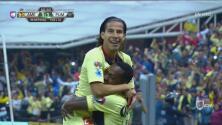 Diego Lainez corona un estupendo contragolpe y marca el 5-1