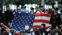 Así han sido los homenajes en el 20 aniversario de los ataques del 9/11