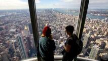 Nueva York se prepara para la llegada del verano y de millones de turistas, ¿qué actividades podrás realizar?