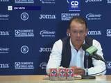 Reynoso habla sobre rumores que lo colocan en la selección de Perú