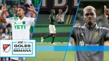 Golazos de la Semana: Hermanos Chará se apoderan de la MLS en la fecha 27