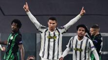 CR7 gana trofeo y deja en el camino a Messi y Neymar