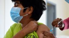 Coronavirus: ¿En qué consiste el plan del gobierno federal para vacunar a niños entre 5 y 11 años?