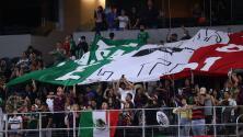Así vivieron los fanáticos del 'Tri' el partido amistoso entre México e Islandia en Arlington