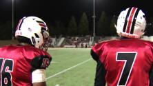 El casco: el mejor aliado de los jugadores de fútbol americano