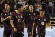 ¿México está en posición para realizar rotaciones ante El Salvador?