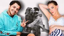 Christian Nodal está seguro de que Belinda es el amor de su vida y ya tiene nombres para sus primeros 4 hijos