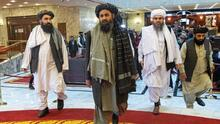 ¿Quiénes son los líderes del Talibán?