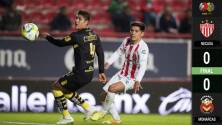 Necaxa 0-0 Morelia - RESUMEN - Liga MX - Clausura 2019 - Cuarta Jornada