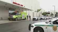 Agentes baleados en Doral se encuentran fuera de peligro, según reportan autoridades