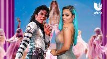 """Karol G desplaza a Michael Jackson con un nuevo récord que rompió con """"Tusa"""""""