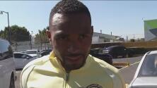 """William Da Silva, emocionado: """"Duele mucho, tenía dos amigos en el equipo y el DT"""""""