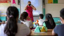 'Choose to Change', el programa de CPS para brindar apoyo emocional a estudiantes en medio de la pandemia