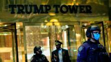 En un minuto: La investigación de la fiscalía de NY sobre Trump y sus negocios llega a un gran jurado