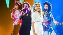 La nueva generación de talentos se alista para la gran noche de Latin GRAMMY Celebra Ellas y su Música