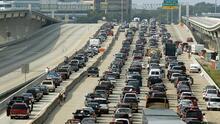 Esta es la carretera más mortal del país y atraviesa Texas, según revela un estudio