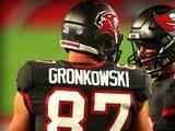 El regreso de Rob Gronkowski a Foxborough tendrá que esperar