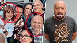 Arrestan a colaborador de Alejandra Guzmán por presunto NARCOTRÁFICO