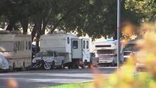 Preocupación por aparición de campamentos de personas sin hogar en algunas calles de Sacramento