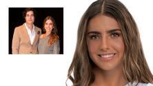 Michelle Renaud desea ser como su personaje en 'Quererlo todo', quien también tiene el amor de Danilo Carrera