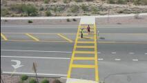 Piden a conductores que manejen con precaución ante el regreso a clases en Tucson