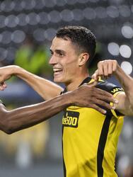 Young Boys se llevan el partido de ida ante el Ferencvaros 3-2 en los playoffs de la UEFA Champions League. A pesar del doblete de Franck Boli (14', 82'), los suizos se impusieron con 10 hombes en la cancha y con goles de Elia Meschack (16'), Vincent Sierro (40') y Ulisses García (65'). El regreso será el 24 de agosto.