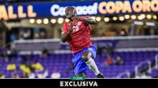 Campbell dice que Costa Rica es candidato a ganar la Copa Oro
