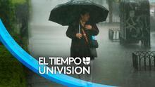 Nueva York se alista para vivir una noche de martes con fuertes lluvias: te contamos