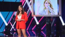 Con la sección 'Chismes de Impacto', Melissa Alemán se presentó en su audición en NBL