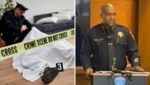 La violencia en Oakland marca un récord: registran 100 homicidios y asociación de policías cuestiona el retiro de fondos