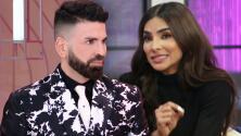 """Jomari afirma que las chicas de NBL son """"fake"""" ante cámaras y coincide con el regaño que Alejandra les dio"""