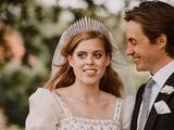 Bebé real en camino: la princesa Beatrice anuncia que está embarazada (en el tercer aniversario de Harry y Meghan)