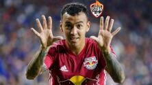 Kaku Romero, en la mira de un equipo de Liga MX