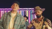 Primicia: El video musical de 'La Leyenda' y Dan Sánchez