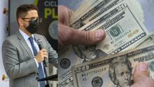 ¿Qué debes hacer si no has recibido el cheque de estímulo de $1,400 de apoyo federal por la pandemia?