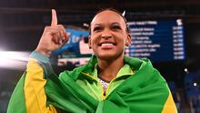 Latinoamericanos se cuelgan medallas en la jornada del día