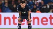 Y Pochettino tenía razón... ¡Messi está lesionado!
