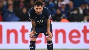 El tiempo le da la razón a Pochettino... ¡Messi está lesionado!