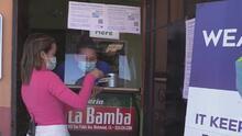 Restaurantes, gimnasios y bares de Contra Costa exigen prueba de vacunación para prestar servicio
