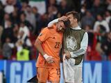 Piqué considera que hubo desventaja para España en la tanda de penaltis contra Italia