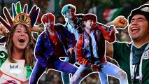 De 'Cielito Lindo' al K-Pop: la euforia de México por su clasificación logró lo impensable con una banda surcoreana