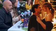 """Yo como hombre pido una disculpa"": Lupillo Rivera pide perdón públicamente a Belinda por controversia con Christian Nodal"