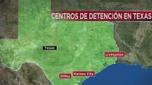 Jueces serán enviados a centros de detención fronterizos para acelerar el procesamiento de indocumentados detenidos por ICE