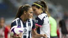 Movimientos en Liga MX Femenil: Pumas y Rayadas anuncian refuerzos