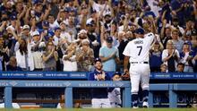 ¡Mexican power! Julio Urias llega a 20 triunfos con los LA Dodgers
