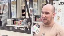 """Nos ha costado bastante conseguirla"", dice gerente de negocio afectado por escasez de harina en Texas"