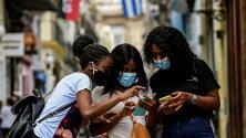 Administración Biden reitera que compañías de EEUU pueden proveer internet a Cuba