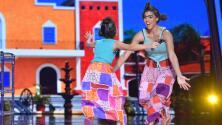Francisca Lachapel: 'Yo no quería sacar a Mela en mi audición de Nuestra Belleza Latina'